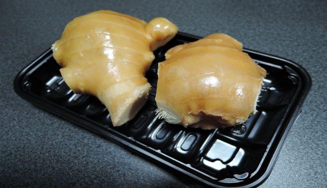 アトピーの人が生姜を食べると悪化するの? 調べてみました。